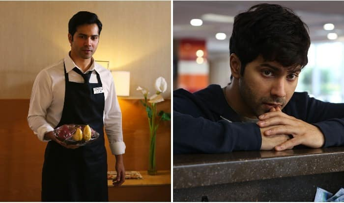 Varun Dhawan CleanedToilets And Rooms, Served Food, Did Laundry For Hotel Guests While Shooting For October