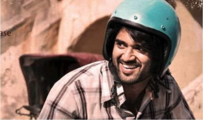 Mahanati First Look: Vijay Deverakonda as Vijay Antony Will Bring an Instant Smile To Your Face