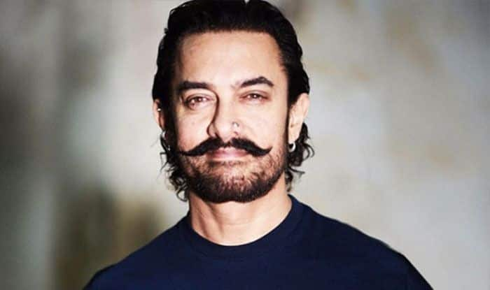 Aamir Khan Trolled For Posting Picture With Daughter Ira Khan, Check Comments