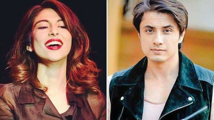 Pakistani Singer Meesha Shafi Is The Latest One To Speak Up In The Me Too Campaign, Accuses Ali Zafar Of Sexual Harassment