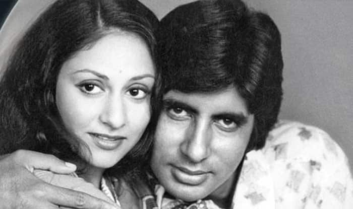 Abhishek Bachchan Shares an Adorable Picture of Amitabh Bachchan And Jaya Bachchan on Their 45th Anniversary