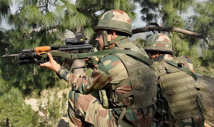 Indian Army Retaliates to Ceasefire Violation in Poonch, Four Pakistan Soldiers Killed