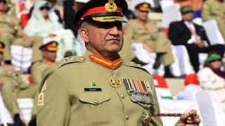 Pakistan Army Chief Qamar Javed Bajwa's Term Likely to be Extended