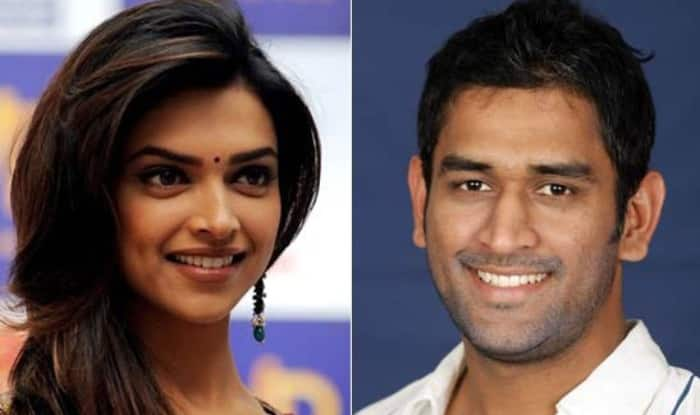 Deepika Padukone And MS Dhoni Shake A Leg Together In This Viral Video And You Can't Afford To Miss