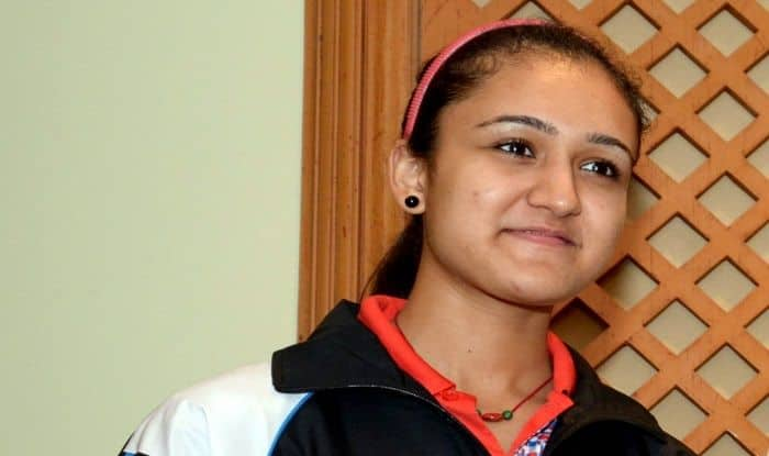 India at CWG 2018: Manika Batra, Sathiyan Gnanasekaran Win Bronze, Beat Achanta Sharath Kamal, Mouma Das in Mixed Doubles Table Tennis