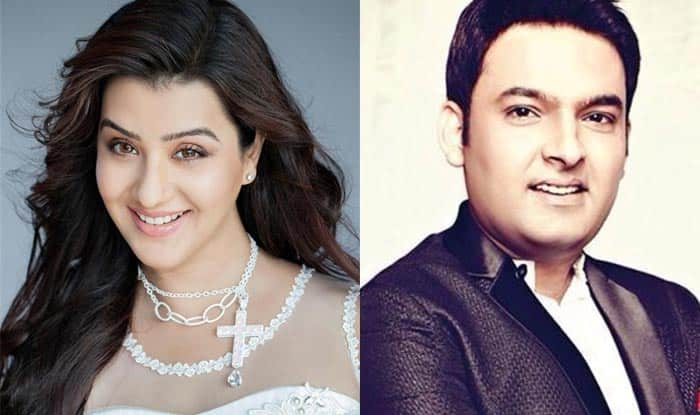 Shilpa Shinde Comes Out In Support Of Kapil Sharma, Asks People To Forgive The Comedian