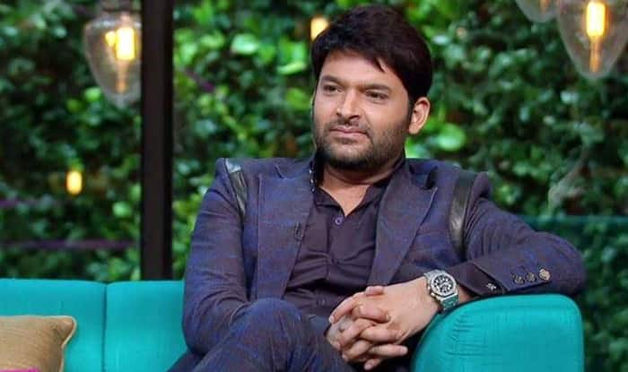 Kapil Sharma Makes A Comeback On Twitter After Two Months, Will He Return To TV With a Show?