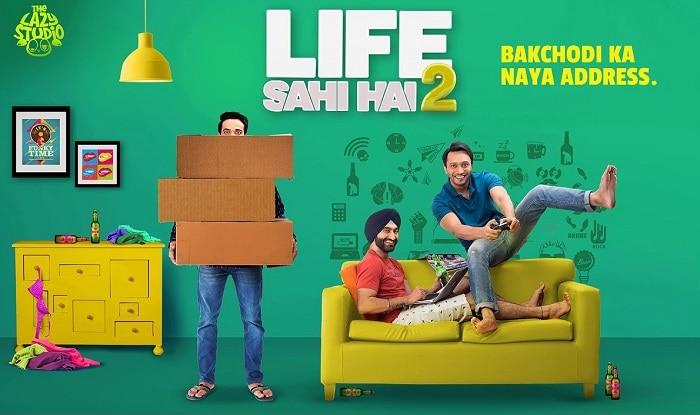 ZEE5 launches Life Sahi Hai 2 as Originals Offering