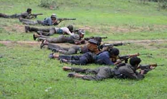 Maoist Violence Dropped Under BJP Govt, Says Report; Dantewada Attack 39th Such Incident This Year