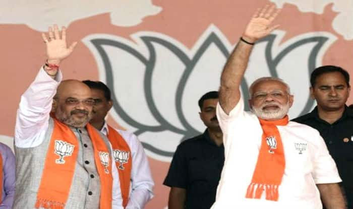 Karnataka Assembly Elections 2018: BJP Announces First List of 72 Candidates; BS Yeddyurappa to Contest From Shikaripura