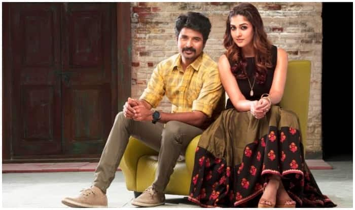 After Velaikkaran, Nayanthara And Sivakarthikeyan Come Together For Yet Another Film – Read Details