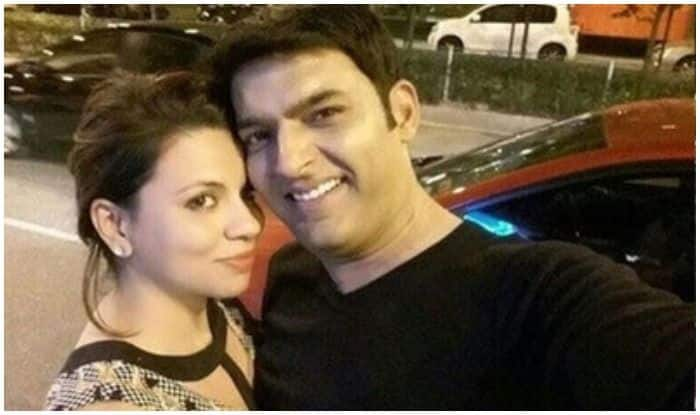 Kapil Sharma's Ex- Girlfriend Preeti Simoes Denies His Allegations, Makes Some Strong Statements