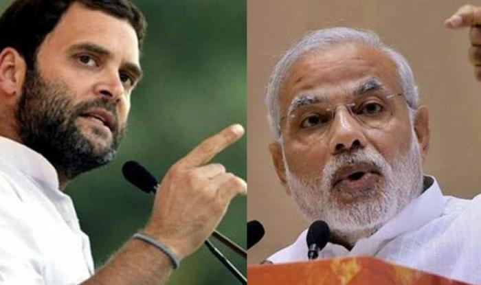 Karnataka Election Opinion Poll Result 2018: Congress May Win 91 Seats, BJP Close Behind With 89