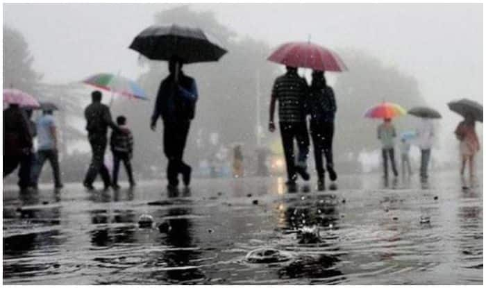 Monsoon to Hit Maharashtra Between June 6-8; Mumbai May Receive Heavy Rains Later This Week, Predicts Weather Agency Skymet