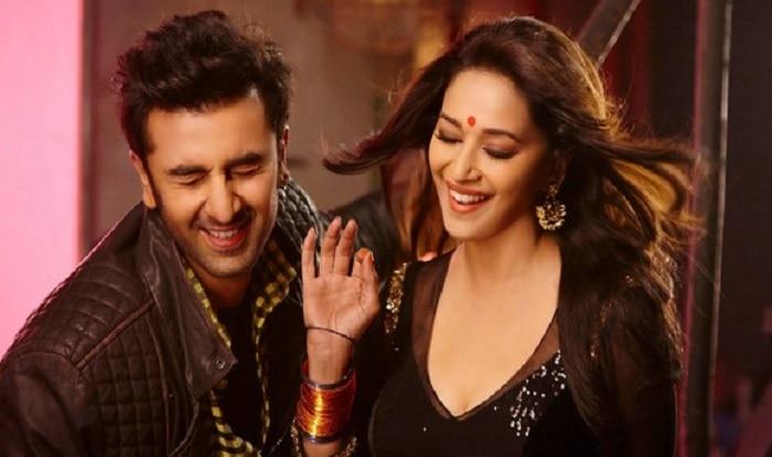 Ranbir Kapoor to Make his Marathi Film Debut With Madhuri