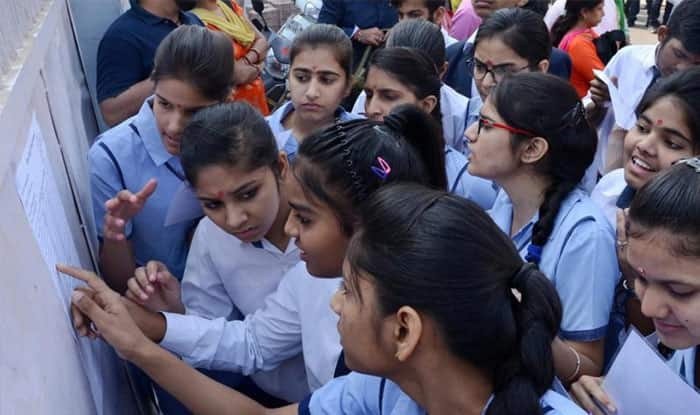 HPBOSE HP Board +2 Result 2018: Class 12 Result Declared at hpbose.org; 69.67 Per Cent Students Pass, Sahil Katna, Vikrant Rewal Top