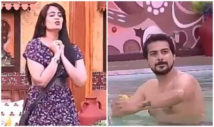 Bigg Boss Marathi 28 April 2018, Day 13, Preview: Reshma Tipnis Accuses Rajesh Shringarpure Of Not Keeping His Promises; Sai Lokur Reveals Why She Is In The House