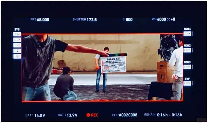 Ali Abbas Zafar's Salman Khan Starrer Bharat Goes On Floors – Check Tweet