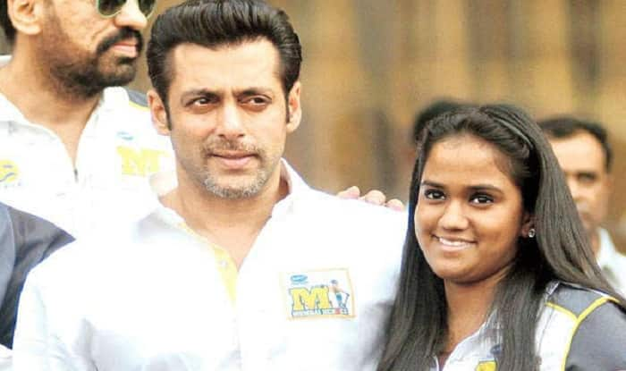 Arpita Khan's Message For Salman Khan: God Bless All The People That Can't Handle You Or Your Success