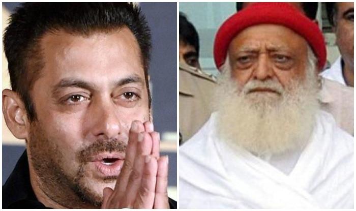 Salman Khan Gets Bail in Blackbuck Poaching Case; Asaram Bapu Hails Decision, Says Actor a Good Human
