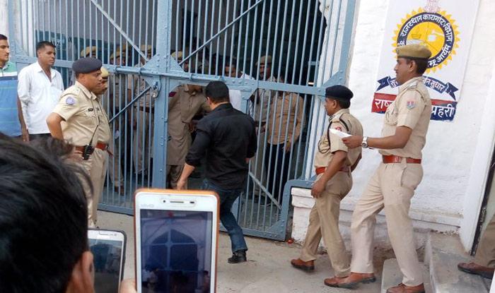 जोधपुर जेल में सलमान खान को खतरा, गैंगस्टर ने दी थी जान से मारने की धमकी