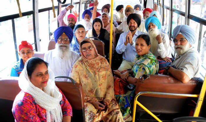 Sikh Pilgrimage in Pakistan