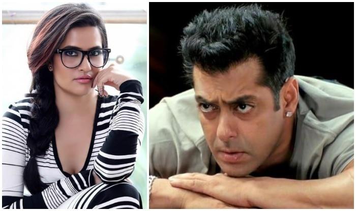 Sona Mohapatra Once Again Takes Dig at Salman Khan, Calls Him 'Paper Boy'
