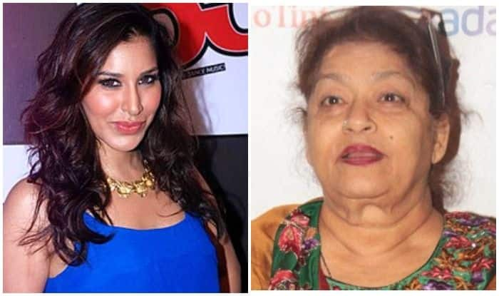 Sophie Choudry On Saroj Khan's Casting Couch Remark: Nobody Wants To Sleep With Someone For Work But they Are Made To Feel It's The Only Way