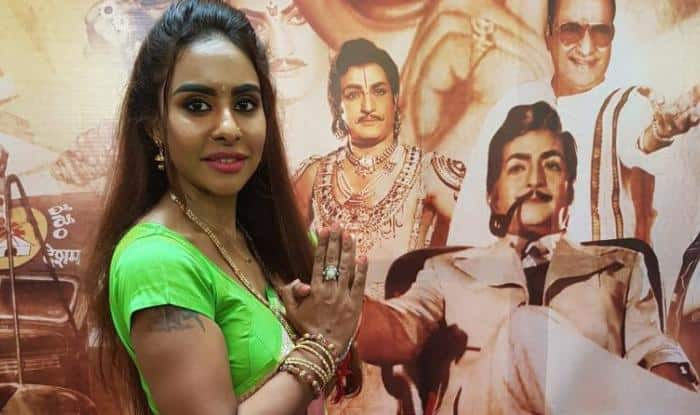 Sri Reddy Leaks: NHRC  Issues Notices to Telangana Government, I&B Ministry Over Telugu Actor's Sexual Exploitation Allegations