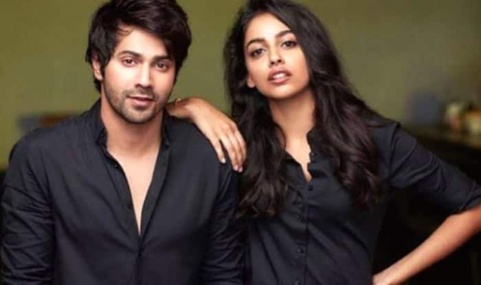 Varun Dhawan: Banita Is A Selfless Actress