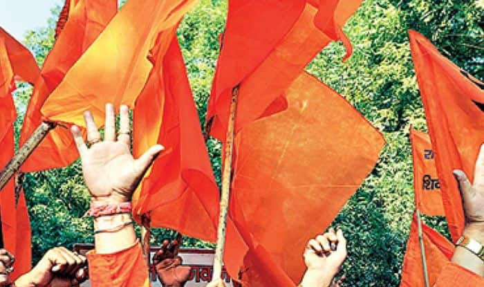 VHP Leader Sadhvi Sataswathy Booked For Hate Speech in Kasaragod Public Meeting