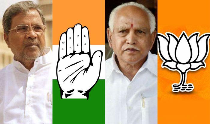 C.V. Raman Nagar (SC), Shivajinagar, Shanti Nagar, Gandhi Nagar And Rajaji Nagar Election Results Live Updates