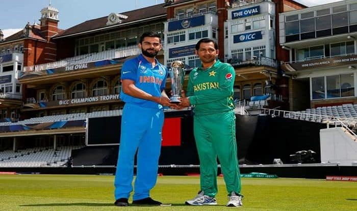 ICC Cricket World Cup 2019, India vs Pakistan World Cup, Virat Kohli, Sarfaraz Ahmed, India vs Pakistan, IND vs PAK World Cup Preview, Virat Kohli World Cup, Kohli-Sarfaraz, World Cup 2019, Kohli World Cup, Pakistan vs India, Cricket News, Old Trafford Manchester, World Cup Preview
