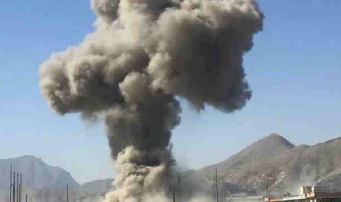 Afghanistan: 6 Killed, 20 Injured in Suicide Attack in Nangarhar's Jalalabad City