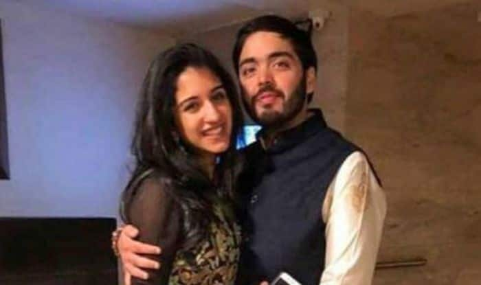 Anant Ambani and Radhika Merchant Spark Marriage Rumours, No