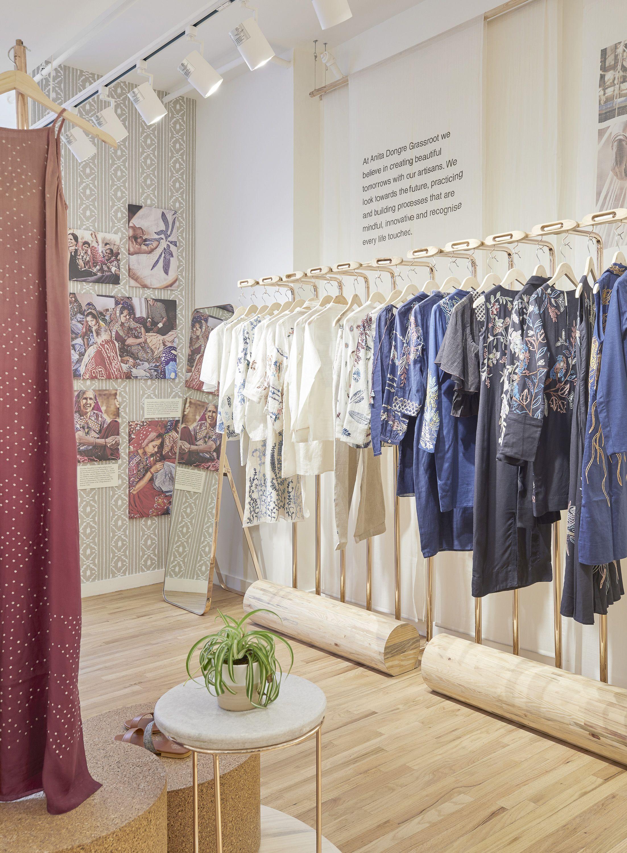 Anita Dongre - New York Store (6)