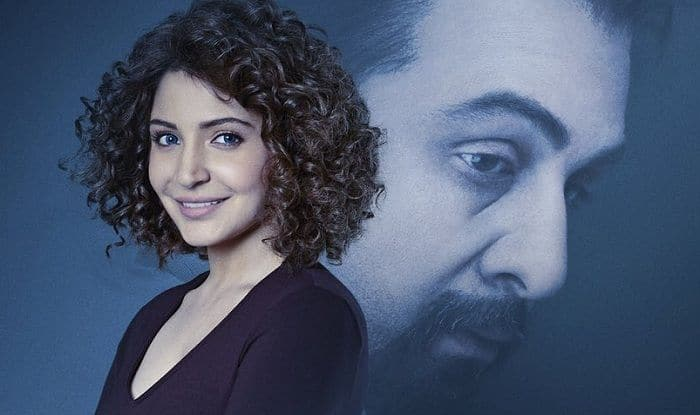 Sanju New Poster: Anushka Sharma's Refreshing Look in Ranbir Kapoor's Film Will Leave You Excited