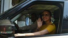 Anushka Sharma Extends Thank You Tweet to Amitabh Bachchan, Varun Dhawan, Alia Bhatt And Many More a Day After Her 30th Birthday