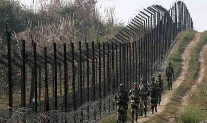 J-K: Pakistan Violates Ceasefire in Nowshera of Rajouri District