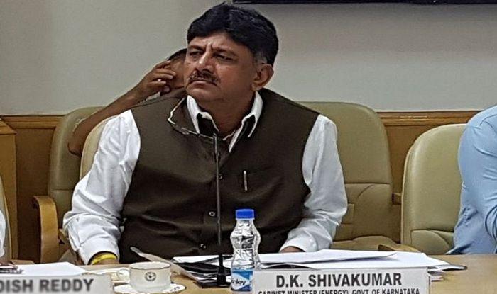 DK Shivakumar on Karnataka Government Formation: We Gave up CM Post But Deserve More Berths in Cabinet