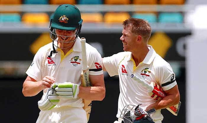 Banned Australian Cricketer Cameron Bancroft Denies Rift With David Warner After Controversial Ball-Tampering Interview