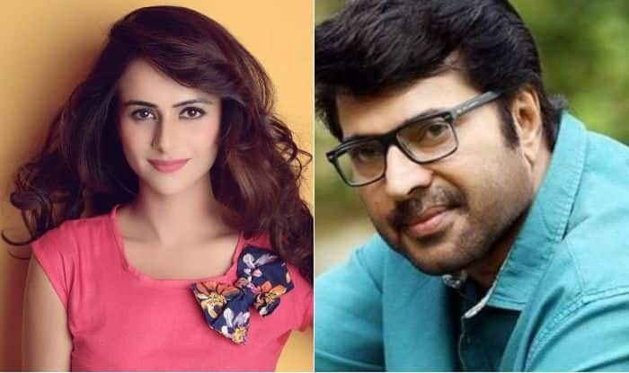 Diya Aur Baati Hum Actress Prachi Tehlan To Star Opposite Mammootty In Mamankam