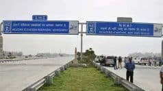 PM Modi Gifts India's First Smart, Green Highway: All About Rs 11,000 Crore Eastern Peripheral Expressway