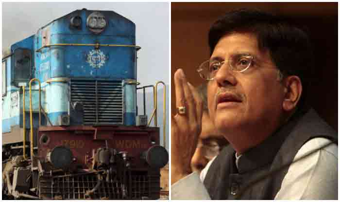 Railways Moves Ahead With Plan to Implement 'HoG' Technology; 342 Trains Made Compliant, 284 More by Year-End