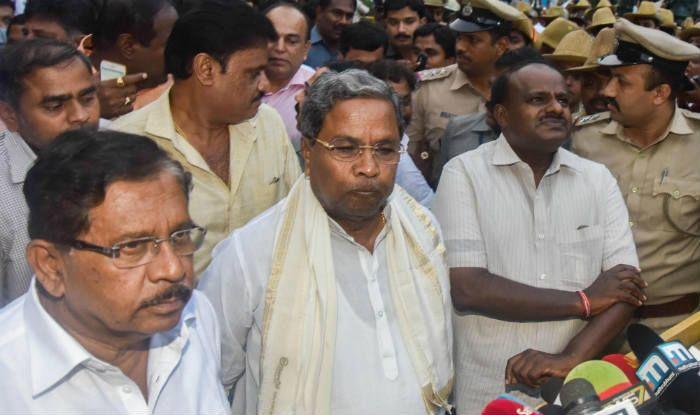 Karnataka's JDS-Congress Coalition Government Approves Farm Loan Waiver
