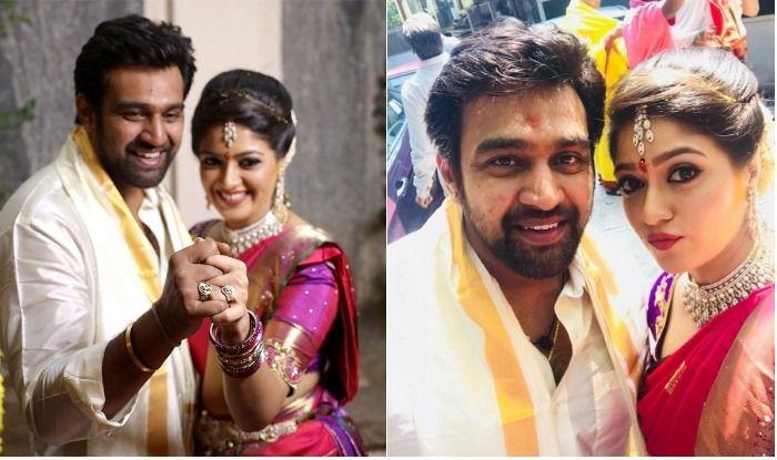 Kannada Stars Chiranjeevi Sarja, Meghana Raj Get Married; Check Out Pics, Videos Of Their Fairy Tale Wedding