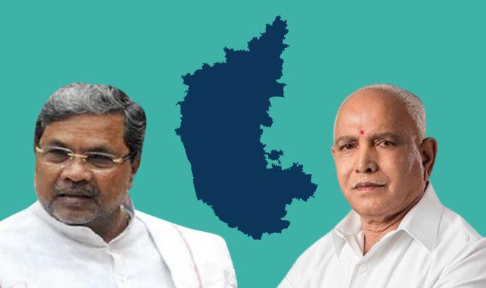 Karnataka Assembly Elections Results 2018