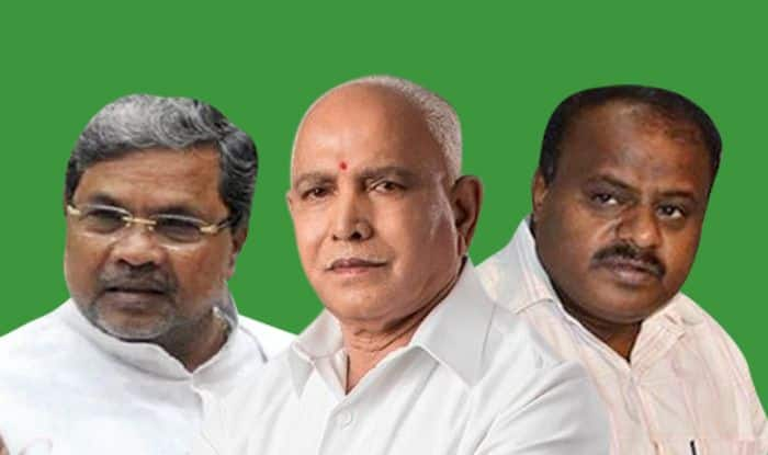 Karnataka power tussle