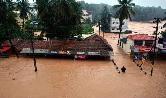 Karnataka: Heavy Rains Force Schools, Colleges Shut in Kodagu, Chikkamagaluru Districts