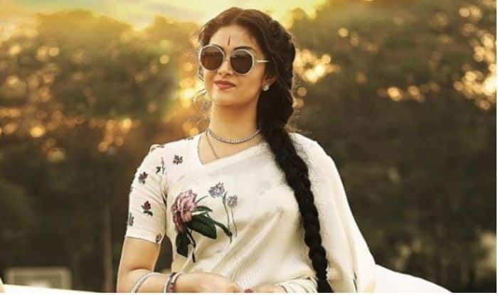 Dulquer Salman – Keerthy Suresh Starrer Mahanati Has Been Given 9.4 Rating By IMDb